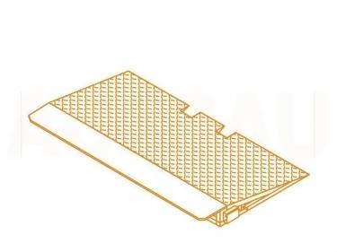Container ramp AUSBAU-CB