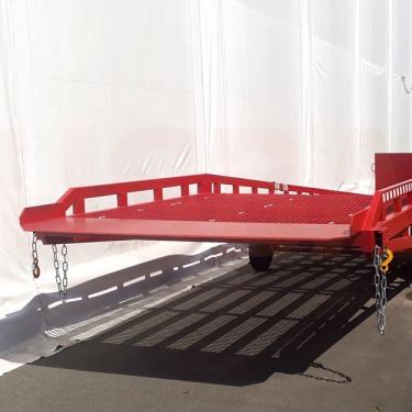 Използвани рампи за товарене AUSBAU