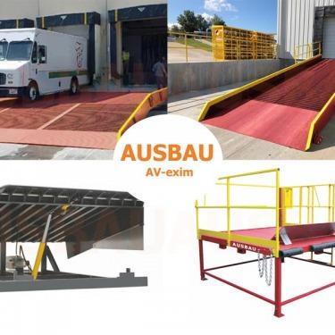 New line of TM AUSBAU equipment