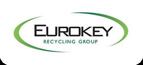 Eurokey Recycling Ltd