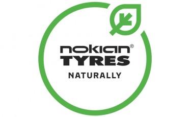 Nokian tyres naturally